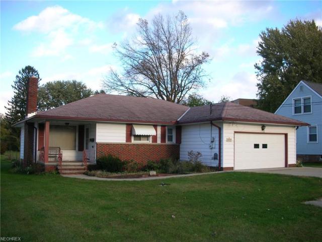 3595 Clague Rd, North Olmsted, OH 44070 (MLS #4050679) :: The Crockett Team, Howard Hanna
