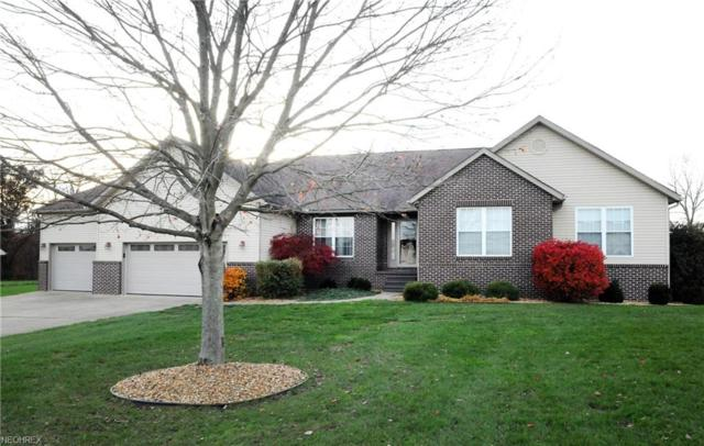 505 Browns Dr, Zanesville, OH 43701 (MLS #4050732) :: RE/MAX Edge Realty
