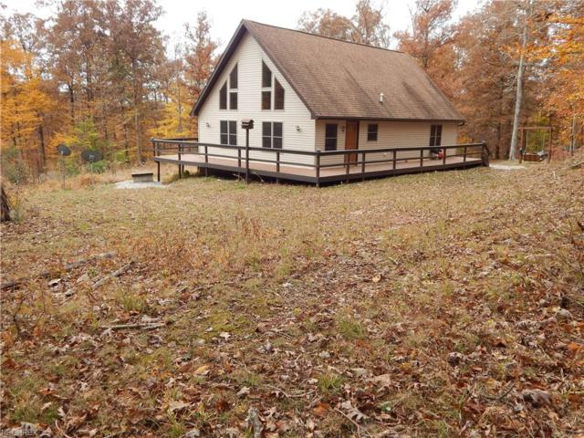 1110 Gate Rd., Cairo, WV 26337 (MLS #4050748) :: The Crockett Team, Howard Hanna