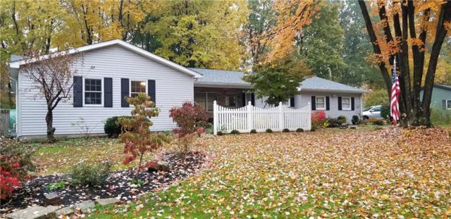 191 Cricket Lane, Cortland, OH 44410 (MLS #4050799) :: RE/MAX Valley Real Estate