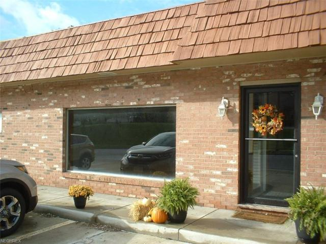 676A High St, Wadsworth, OH 44281 (MLS #4050824) :: Keller Williams Chervenic Realty