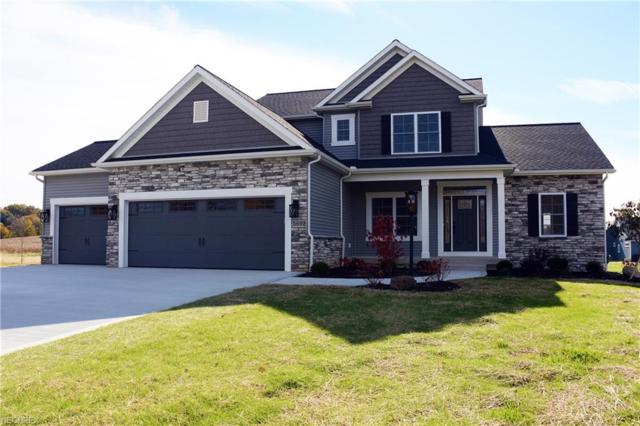 5692 Shadow Ridge Cir NW, North Canton, OH 44720 (MLS #4050834) :: RE/MAX Valley Real Estate