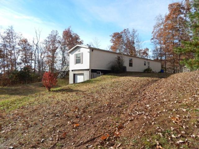 1782 Glendale Rd., Cairo, WV 26337 (MLS #4050882) :: The Crockett Team, Howard Hanna
