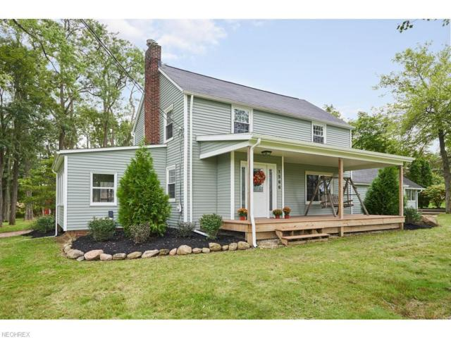 1566 Northeast Ave, Tallmadge, OH 44278 (MLS #4050900) :: RE/MAX Edge Realty