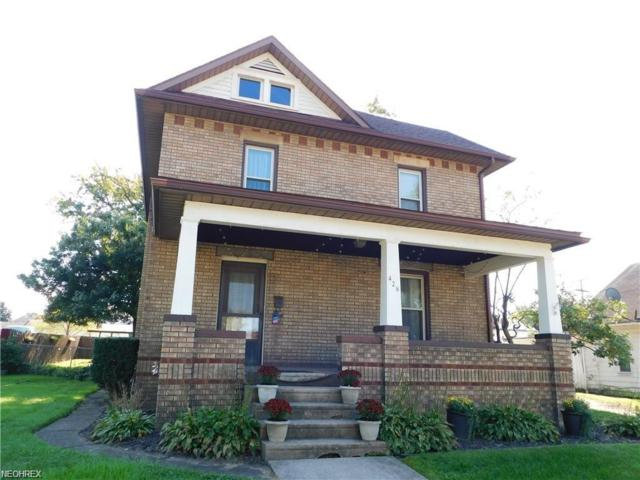 428 N Lisbon St, Carrollton, OH 44615 (MLS #4050976) :: RE/MAX Valley Real Estate