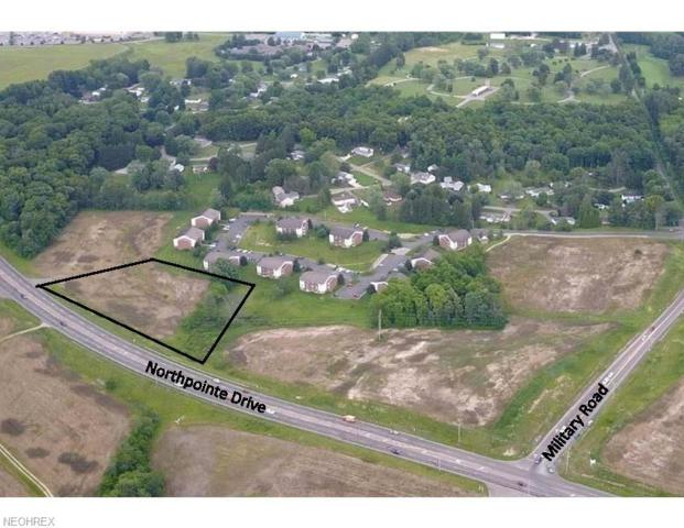 0 Northpointe Drive- 2.88 Acres, Zanesville, OH 43701 (MLS #4050989) :: RE/MAX Valley Real Estate