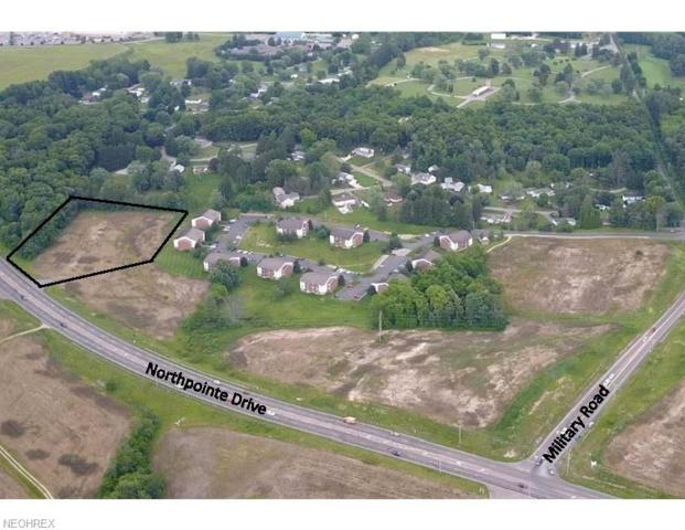 0 Northpointe Drive- 3.9 Acres, Zanesville, OH 43701 (MLS #4051003) :: RE/MAX Valley Real Estate