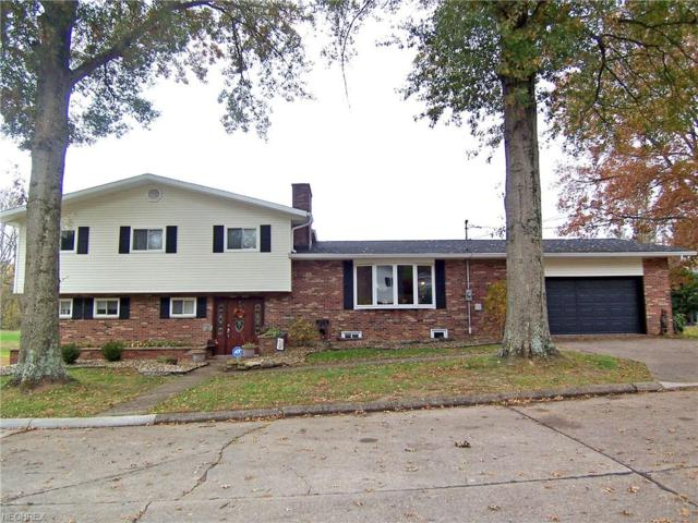 2703 Eastview St, Parkersburg, WV 26104 (MLS #4051019) :: The Crockett Team, Howard Hanna