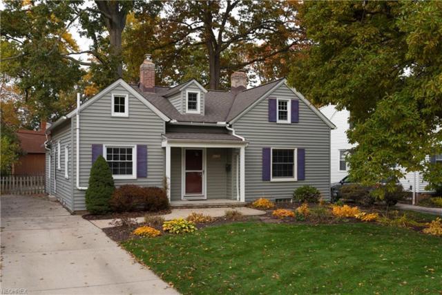 26710 Midland Rd, Bay Village, OH 44140 (MLS #4051022) :: RE/MAX Valley Real Estate