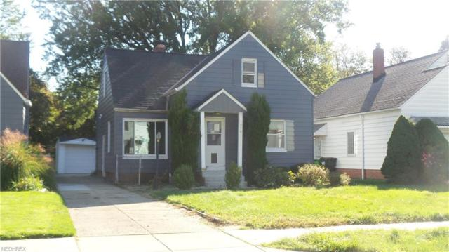 1079 Winston Rd, South Euclid, OH 44121 (MLS #4051031) :: RE/MAX Edge Realty
