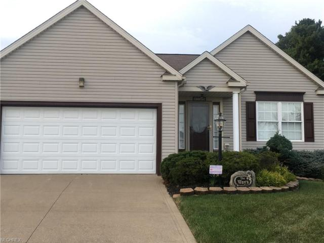 9729 Emerald Brook Cir NW, Canal Fulton, OH 44614 (MLS #4051035) :: RE/MAX Edge Realty