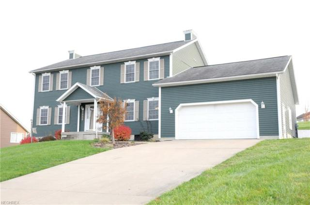5635 Pine Valley Dr, Zanesville, OH 43701 (MLS #4051041) :: RE/MAX Edge Realty