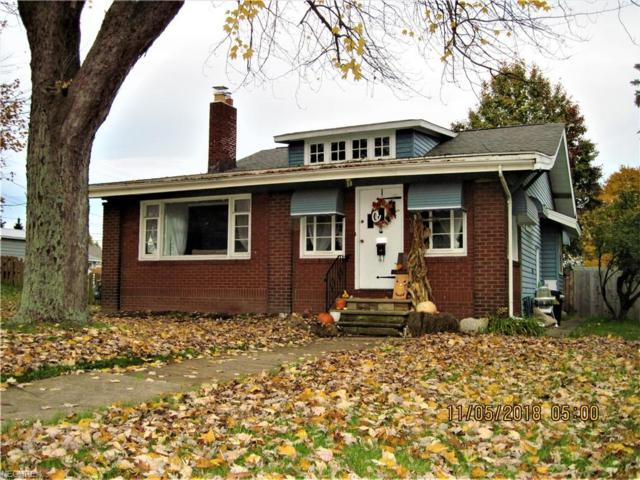 416 Wabash Ave N, Brewster, OH 44613 (MLS #4051081) :: RE/MAX Valley Real Estate