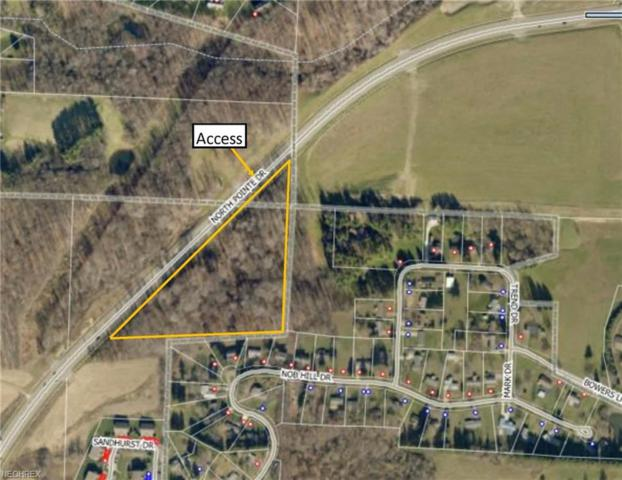 0 Northpointe Drive- 9.2 Acres M/L, Zanesville, OH 43701 (MLS #4051133) :: RE/MAX Valley Real Estate