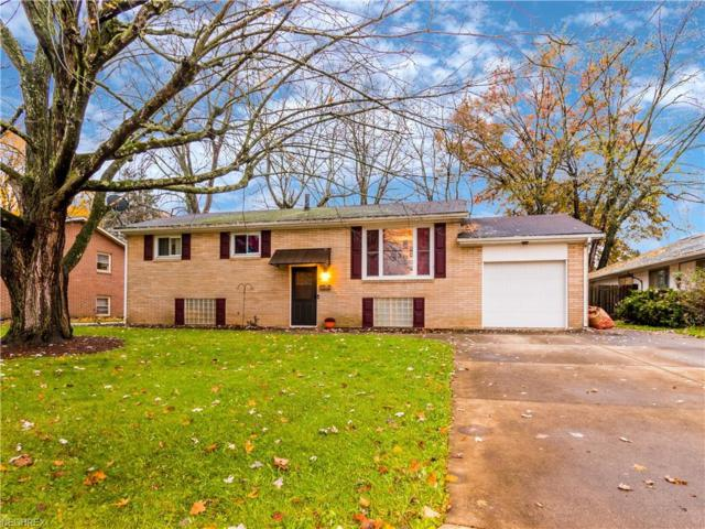 1309 Willoway Ave SE, North Canton, OH 44720 (MLS #4051143) :: RE/MAX Trends Realty