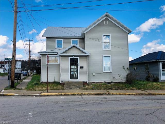 195 W Main St, Crooksville, OH 43731 (MLS #4051234) :: The Crockett Team, Howard Hanna