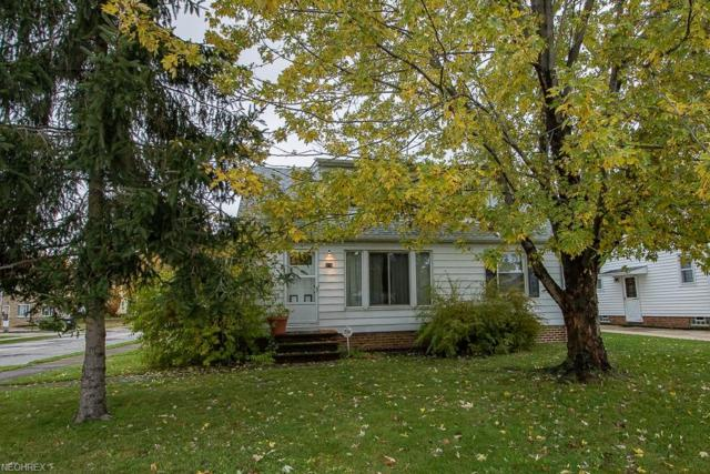 819 E 249th St, Euclid, OH 44123 (MLS #4051243) :: RE/MAX Trends Realty