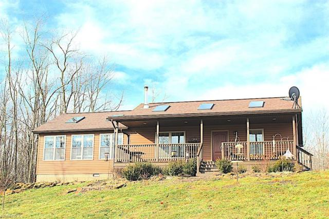 74050 Henderson Ridge Rd, Cadiz, OH 43907 (MLS #4051267) :: RE/MAX Valley Real Estate