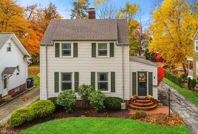 5103 Lynd Ave, Lyndhurst, OH 44124 (MLS #4051293) :: RE/MAX Trends Realty