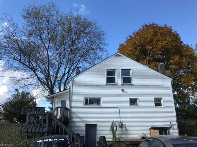 220 Kent Ave NW, Hartville, OH 44632 (MLS #4051362) :: RE/MAX Trends Realty