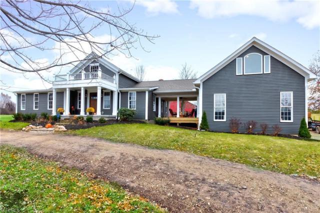 9865 Bell Rd, Newbury, OH 44065 (MLS #4051373) :: The Crockett Team, Howard Hanna