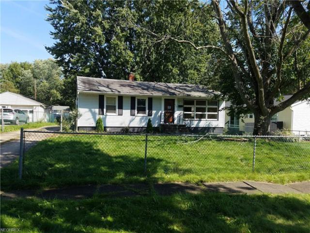 675 Frederick Blvd, Akron, OH 44320 (MLS #4051417) :: The Crockett Team, Howard Hanna