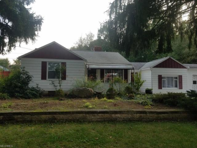 460 Swartz Rd, Akron, OH 44319 (MLS #4051421) :: RE/MAX Edge Realty