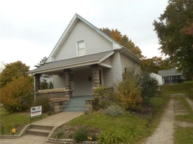 2 Ohio Ave NE, Massillon, OH 44646 (MLS #4051484) :: RE/MAX Trends Realty