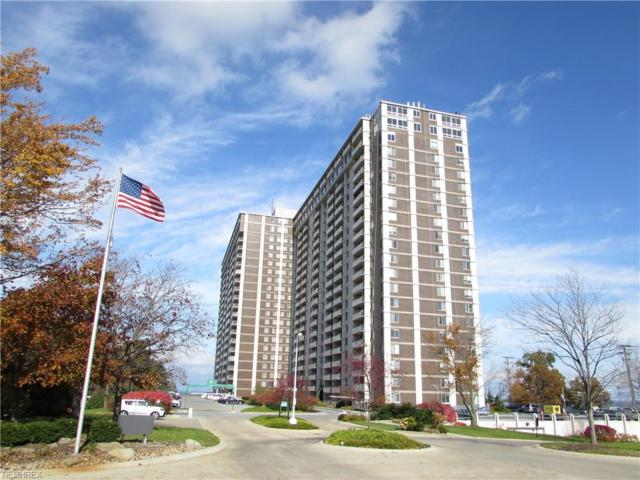 12900 Lake Ave #425, Lakewood, OH 44107 (MLS #4051523) :: RE/MAX Trends Realty