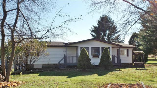 8564 State Route 82, Garrettsville, OH 44231 (MLS #4051564) :: RE/MAX Edge Realty