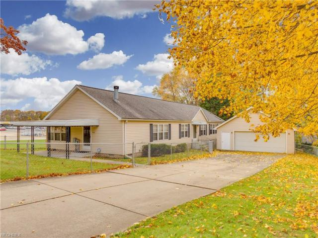1122 Stinard Ave, Lakemore, OH 44312 (MLS #4051575) :: Tammy Grogan and Associates at Cutler Real Estate