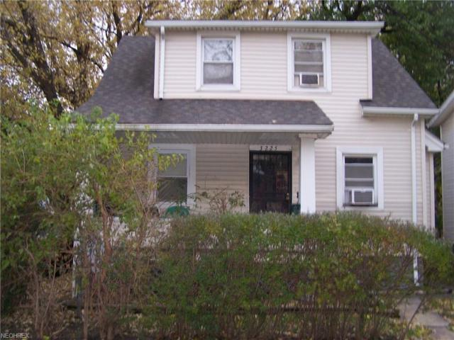 3225 E 56th Pl, Cleveland, OH 44127 (MLS #4051617) :: RE/MAX Edge Realty