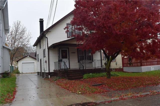 1205 Shadyside, Canton, OH 44710 (MLS #4051740) :: The Crockett Team, Howard Hanna