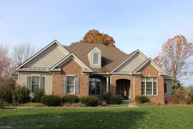 8824 Club House Cir NW, Massillon, OH 44646 (MLS #4051801) :: RE/MAX Edge Realty