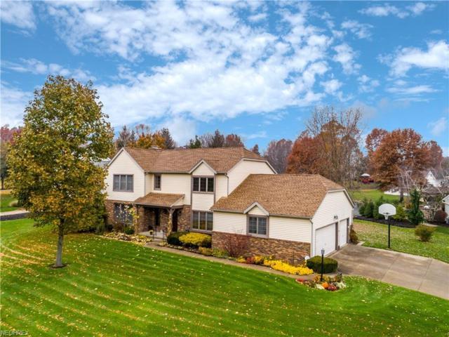 3484 Parfoure Blvd, Uniontown, OH 44685 (MLS #4051810) :: Keller Williams Chervenic Realty