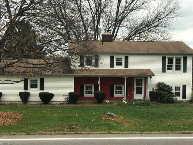 13871 Mount Eaton Rd, Doylestown, OH 44230 (MLS #4051839) :: RE/MAX Edge Realty