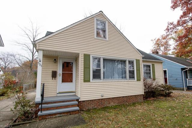 595 Kenilworth Rd, Bay Village, OH 44140 (MLS #4051853) :: RE/MAX Valley Real Estate