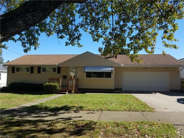 259 High Grove Blvd, Akron, OH 44312 (MLS #4051876) :: RE/MAX Edge Realty