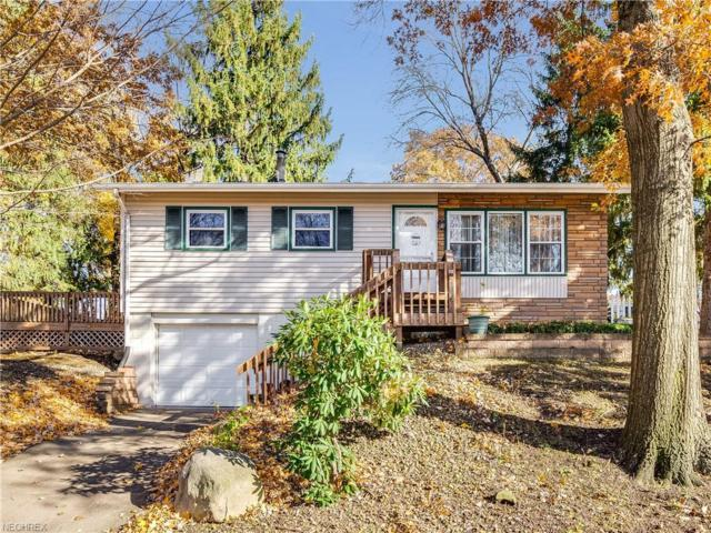401 4th St NE, Barberton, OH 44203 (MLS #4051888) :: RE/MAX Edge Realty