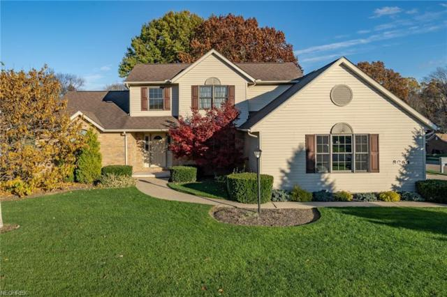 8064 Surbey Ave NW, North Canton, OH 44720 (MLS #4051889) :: RE/MAX Trends Realty