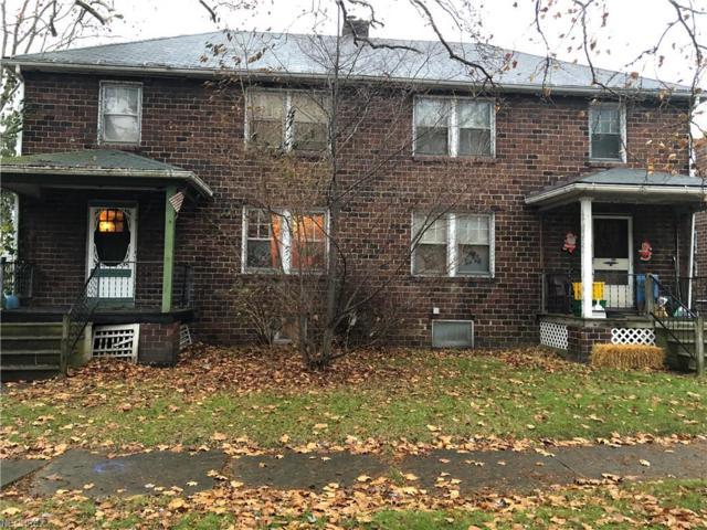 430 Garfield St, Struthers, OH 44471 (MLS #4051913) :: The Crockett Team, Howard Hanna