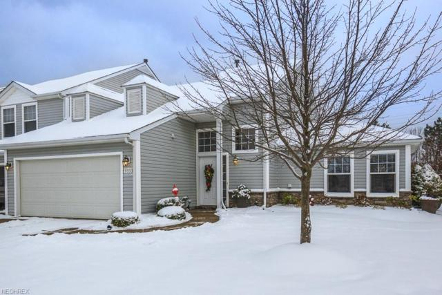 993 Tradewinds Cv, Painesville, OH 44077 (MLS #4051950) :: RE/MAX Edge Realty