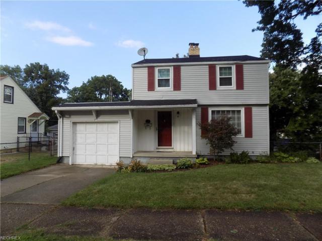 1712 Jefferson Rd NE, Massillon, OH 44646 (MLS #4051955) :: RE/MAX Trends Realty