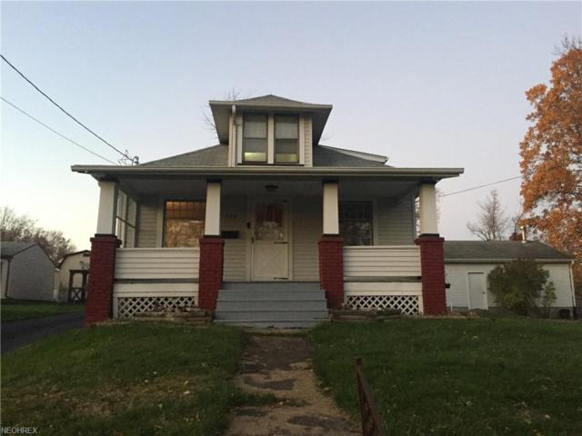 954 W Park Ave, Niles, OH 44446 (MLS #4051967) :: RE/MAX Edge Realty