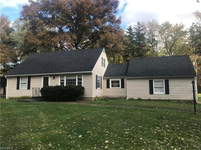 235 S Main St, Hudson, OH 44236 (MLS #4052001) :: Tammy Grogan and Associates at Cutler Real Estate