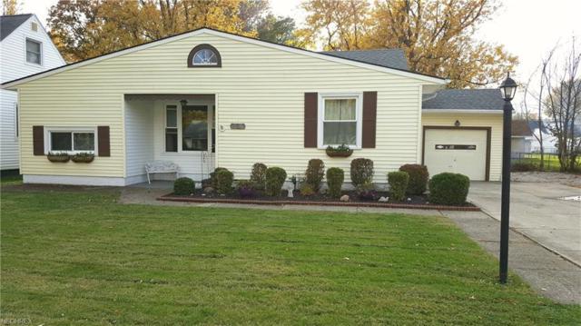 764 Mannering Rd, Eastlake, OH 44095 (MLS #4052002) :: The Crockett Team, Howard Hanna