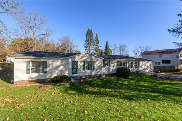 602 Wooster St, Canal Fulton, OH 44614 (MLS #4052013) :: Tammy Grogan and Associates at Cutler Real Estate