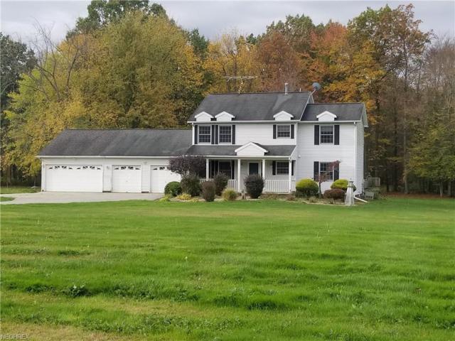 16560 Old State Rd, Middlefield, OH 44062 (MLS #4052031) :: The Crockett Team, Howard Hanna