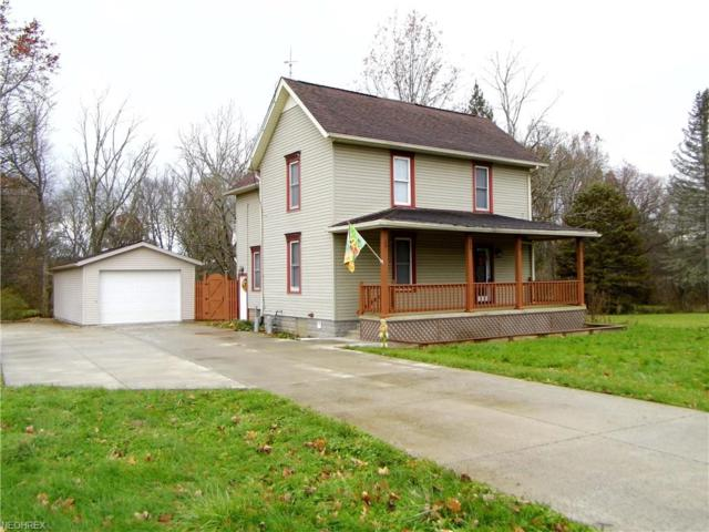 3772 Greenwich Rd, Norton, OH 44203 (MLS #4052068) :: RE/MAX Valley Real Estate