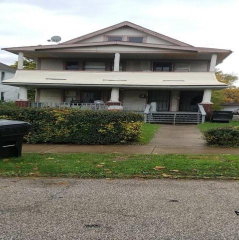 3362 E 125th St, Cleveland, OH 44120 (MLS #4052103) :: The Crockett Team, Howard Hanna